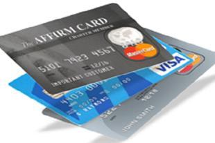 ویزا کارت و مستر کارت visa , MasterCard
