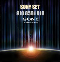 فروش ویژه تجهیزات صوتی سونی