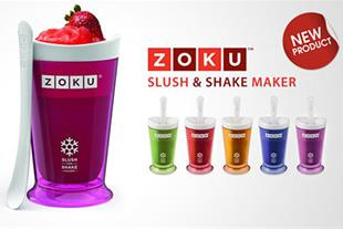 بستنی ساز زوکو ZOKU