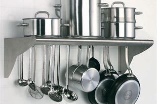 واردات انواع لوازم آشپزخانه از چین و هند