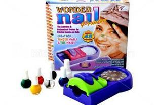 دستگاه طراحی ناخن Nail Printer