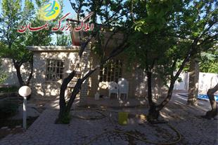 باغ ویلا در ملارد 1200متر  gh905