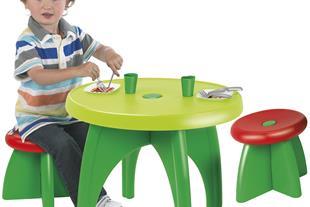 فروشگاه صندلی پلاستیکی کودک