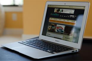 R/01 لپ تاپ MacBook مدل Air MMGF2 2016