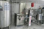 دستگاه های لبنیات سنتی ، نیمه صنعتی و صنعتی