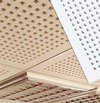 فروش تایل گچی -طراحی و اجرای سقف کاذب کناف در مشهد