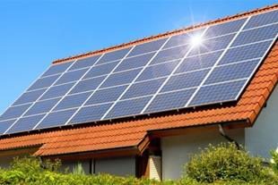 باتری خورشیدی برای کار های صنعتی و قدرت