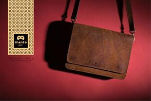 فروش کیف دوشی چرم طبیعی