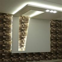 فروش و نصب کاغذ دیواری ، ابریشم ، کف پوش ، پارکت