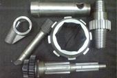 تراشکاری و فرزکاری قطعات  با دستگاه CNC