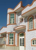 مصالح نوین ساختمان