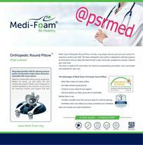 محصولات طبی مدی فوم