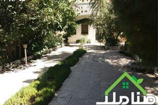 1500متر باغ ویلا دوبلکس در قشلاق ملارد کد1086