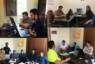 دوره آموزش طراحی سایت در اصفهان