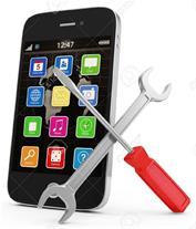 دوره آموزش تعمیر موبایل کامتک