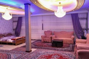 اجاره سوئیت و آپارتمان مبله در همدان