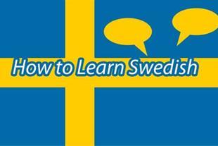 تدریس زبان سوئدی