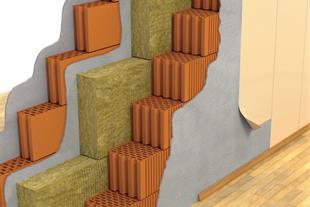 اجرای عایق کاری صوتی ساختمان ، تولید پشم سنگ