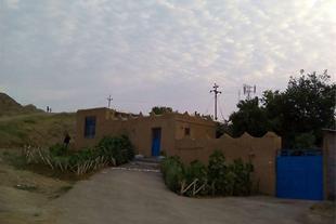 اقامتگاه بوم گردی - اقامتگاه روستایی