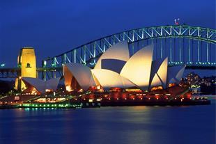 تور استرالیا، استرالیا امردادتور
