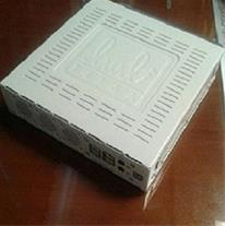 تلسا Dual Core 3M Series – BOX PC 8'x8'x1.75