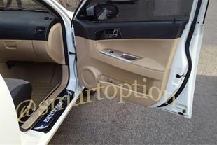 فروش پارکابی برلیانس H320/H330 , CROSS