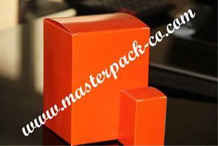 چاپ جعبه های مقوایی