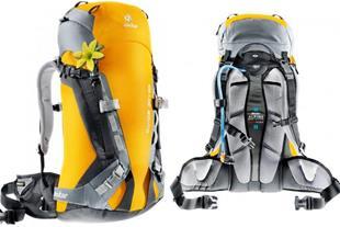 کوله پشتی کوهنوردی Guide Lite 28 SL