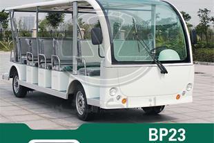 خودروی برقی 23 نفره -BP23