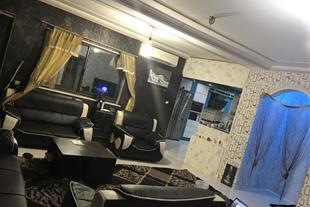 آپارتمان مبله در بندر عباس فول امکانات