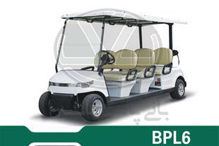 خودروی برقی 6 نفره - BPL6