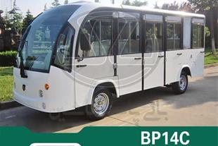 خودروی برقی 14 نفره- BP14C