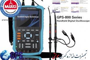 اسیلوسکوب دستی GPS-810