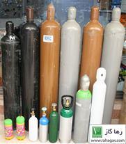گاز هلیوم ، گاز نیتروژن ، رگلاتور