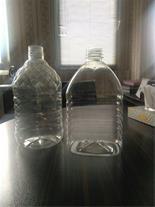 گالن ( بطری ) 1-3-4 -5 لیتری پت - بطری پت