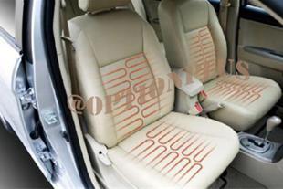 فروش گرمکن صندلی فابریک جک J5