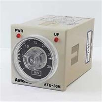 خرید ATE-30M تایمر 30 دقیقه برند اتونیکس