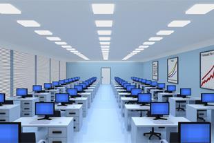 ارائه خدمات کامپیوتر و اینترنت
