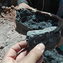 مواد معدنی منگنز