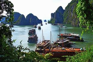 تور ویتنام 7 شب و 8 روز