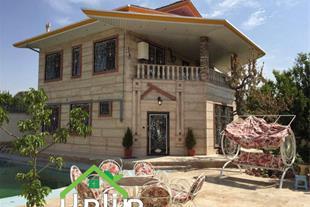 خرید و فروش باغ ویلا در ملارد کد1168