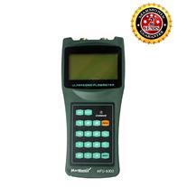 فلومتر اولتراسونیک پرتابل مارمونیکس مدل MFU-6000