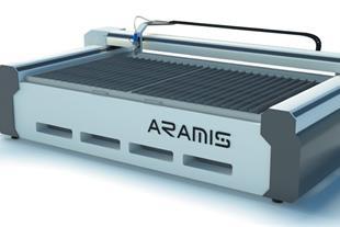 ماشین آلات برش لیزر فایبر فلزات