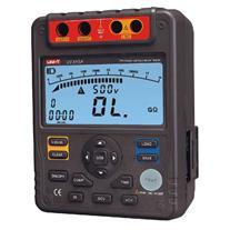 قیمت تستر مقاومت عایق (میگر)یونیتی مدل UNI-T UT513