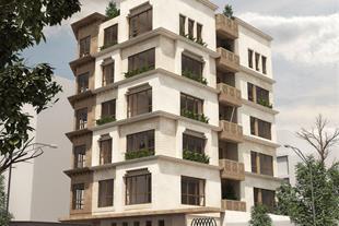 فروش آپارتمان 93 متری در نارمک