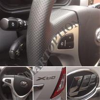فروش کروز کنترل لیفان X50 و X60 با لیمیتر سرعت