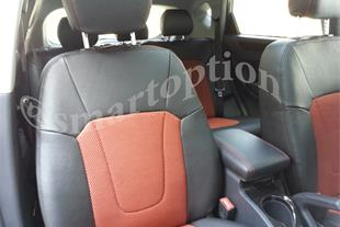 فروش گرمکن  صندلی فابریک جک S5