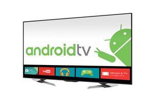تلویزیون ال ای دی شارپSHARP 4K SMART LED TV 65UE6