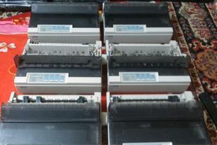 فروش پرینتر Q300+II