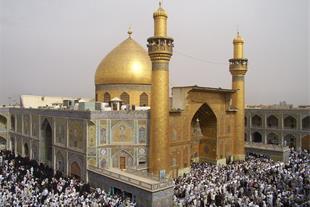 تور مشهد مقدس